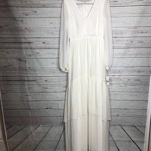3a80f8a7f9d BHLDN Dresses - BHLDN Donna Morgan quince dress